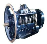JS6-75 Gear box