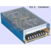 Buy cheap AC-DC enclosed power supply SDCB-50H from Wholesalers