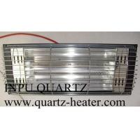 Buy cheap Carbon fiber quartz heater with CE and ROHS certification from Wholesalers