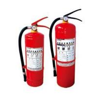 Buy cheap Portable fire extinguishers powder from Wholesalers