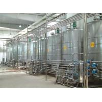Buy cheap Milk Production Line product