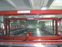 Buy cheap Copper Panel Plating Line from Wholesalers