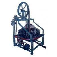 Buy cheap VerticalWire Braiding Machine from Wholesalers