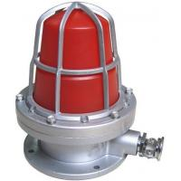 Buy cheap Partition Explosion Proof Caution Lamp from Wholesalers