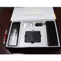 Buy cheap GPS&GSM Name:fingerprint alarm BY-F38500 from Wholesalers