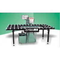 Buy cheap ZK2100 Horizontal Semil-automatic Drilling Machine from Wholesalers