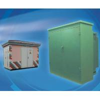 Buy cheap Certificate of product YB series Prefabricated Substation product