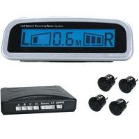 1.Parking sensor system Name:BY-01D802