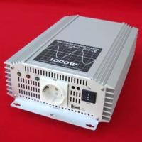 Buy cheap Pure Sine Wave Power Inverter 2000W product