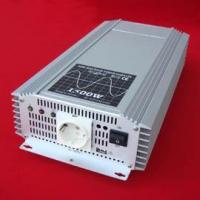 Buy cheap Pure Sine Wave Power Inverter 1500W product