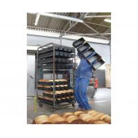 Bread Making Machine Rack and Tray