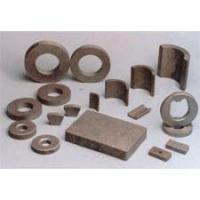 Ferrite Permanent Magnets (5) Japan TDK standard Ferrite Permanent Magnets - Japan TDK standard