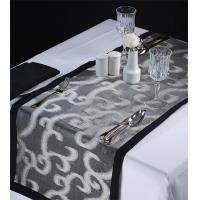 Buy cheap Designer Organza Floral Runners & Placemats product
