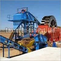 Buy cheap Sand Washing Drying Gradation Plants product