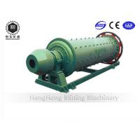 Buy cheap Mineral Ore Ball Mill for Aluminium Powder product