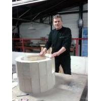 Buy cheap Electric Kilns: Operation, Control and Maintenance - Staffordshire product