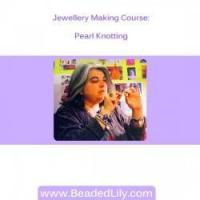 Buy cheap Jewellery Making / Beading Course: Pearl Knotting (Sussex / East Sussex / Brighton / Hove) product