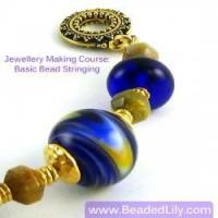 Buy cheap Jewellery Making / Beading Course: Basic Bead Stringing (Sussex / East Sussex / Brighton / Hove) product