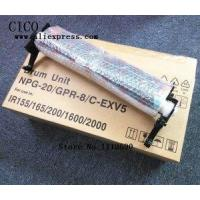 Buy cheap NPG-20 drum unit for Canon IR 155 165 200 1600 20000 copier part ir155 ir165 ir200 ir1600 from wholesalers