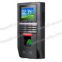 Buy cheap AC-131-Black Facescan Access Control from Wholesalers