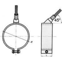 NOZZLE HEATERS - STAINLESS STEEL NOZZLE HEATERS