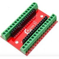 Buy cheap NANO IO Shield Expansion Board For Arduino from wholesalers