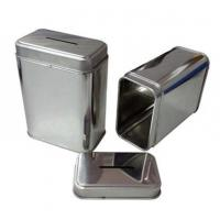 Buy cheap Food-grade large tea tin box tea tin container tea tins supplier product