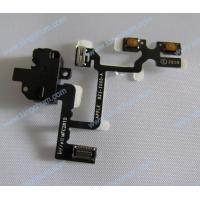 Buy cheap Iphone 4 full earphone flex cable product