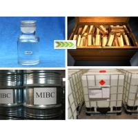 Buy cheap HOT SALE! chemical reagent Methyl Amyl Alcohol - MIBC for mining product