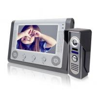 Wired Video Door Phone TEC701V11