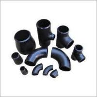 Buy cheap Pipes & Pipe Fittings Mild Steel Pipe Fittings product