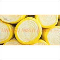 Buy cheap Metal Building Wall Insulation Blanket product