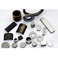 Permanent SmCo Magnets