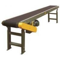 Buy cheap Belt Conveyors Smooth Transfers Various Speeds Bolted Construciton product