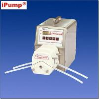 iPump6S B Basic speed peristaltic pump