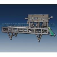 Buy cheap Linear Modified Atmosphere Tray Sealer product