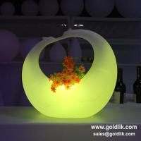 Buy cheap LED Swan Decorative Lamp With RGB Color Changing And Remote Control product