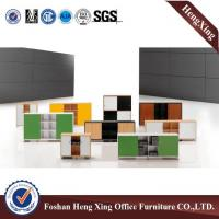 Buy cheap Drawer Storage cabinets, customized colors are accepted (HX-5DE070) product