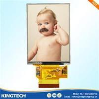 Buy cheap 2.4 capacitive touch screen 40 pin qvga tft lcd 2.4 video modul 1.39 amoled oled product