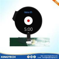 Buy cheap 1.39 inch amoled oled display round lcd watch 1.39 amoled oled product
