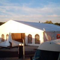Buy cheap clear span tents for sale Clearspan Party Tents product