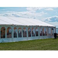 Buy cheap commercial tent for sale PVC Exhibition Tent from wholesalers