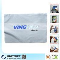 Buy cheap Microfiber Cleaning Cloth ITEM NO.:U0058 product