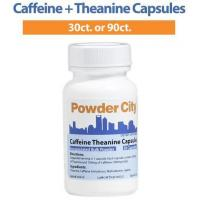Buy cheap Caffeine and Theanine Capsules from wholesalers