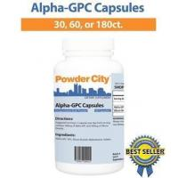 Buy cheap Alpha-GPC Capsules from wholesalers
