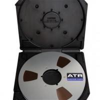 "Buy cheap ATR 1/4"" Tape - 2500' on NAB reel  boxed product"