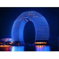 Buy cheap LED Media Facade product