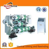 Buy cheap Vertical Slitting And Rewinding Machine product