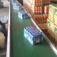 Buy cheap online shop China factory customized conveyor belt system product