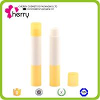 Buy cheap Lip balm tube CLB-061 product
